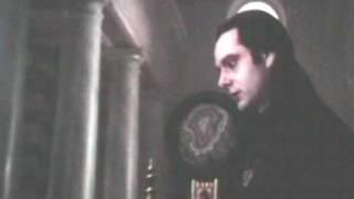 Aro Volturi's love song (Песня Аро Волтури)