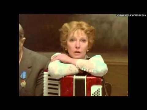 Людмила Гурченко - Песня женщины