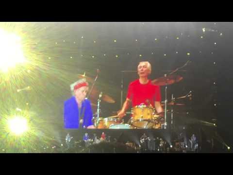 Rolling Stones   Brown Sugar en Lima Peru