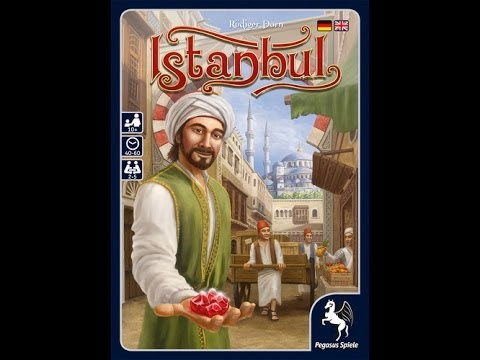 Istanbul Review