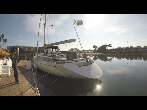 Ep 21 Sailboat Shopping: Grand Soleil GS50 San Francisco
