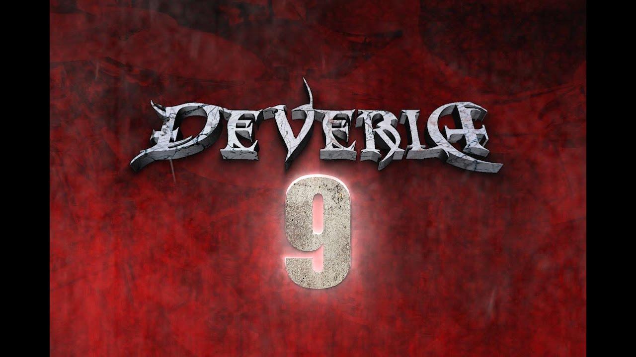 DEVERIA - IX (Official Lyric Video)