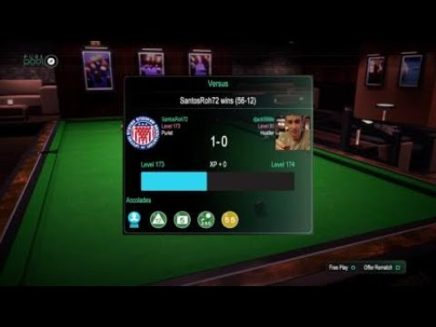 Pure Pool™,Snooker Master good game djack59lille,thanks. |
