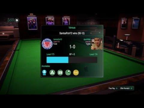 Pure Pool™,Snooker Master good game djack59lille,thanks. |