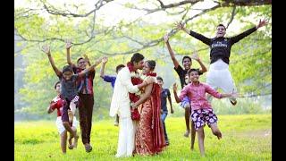 Kerala Hindu Wedding Karthik + Veena @2016