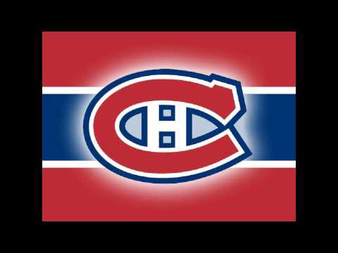 Canadiens goal song