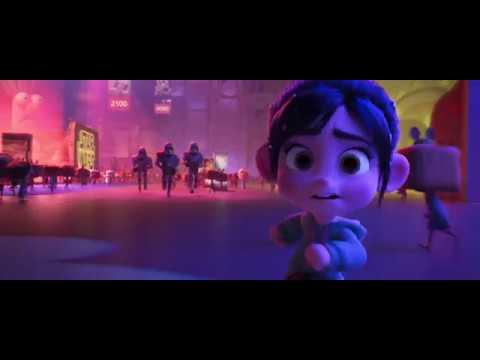 Ralph spacca internet | Trailer Ufficiale #2 | Italiano