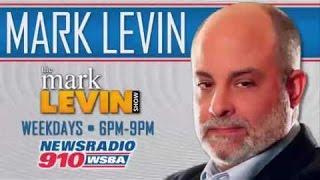 Mark Levin Show September 21,2016 Full Podcast