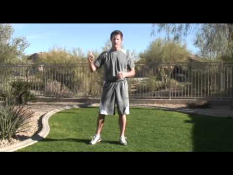 Most Important Muscles Used In Golf Swing