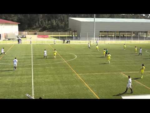 Chelsea FC Soccer School HK vs Sevilla  Cat B