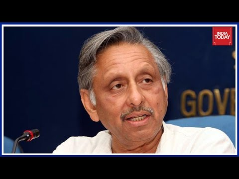 To The Point: Mani Shankar Aiyar Exclusive Interview