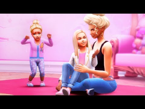 SIMS 4 STORY | THE EVIL CHILD (Fame Edition)