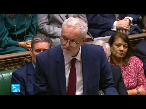 انشقاقات في حزب العمال البريطاني...والسبب؟  - نشر قبل 20 ساعة
