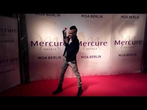 Prince  Smago Award Berlin