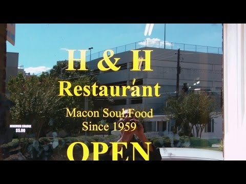 H H Restaurant Macon Ga Hd
