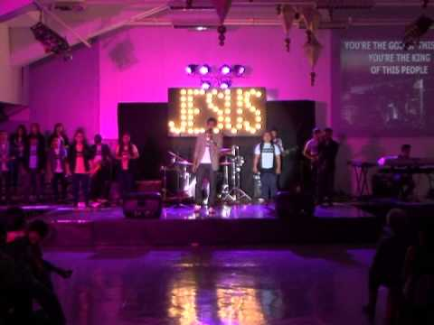 GOD OF THE CITY - LOTN Church / Evangelistic Concert