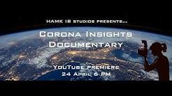 Corona Insights Documentary