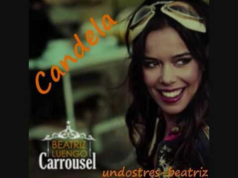 Beatriz Luengo - Candela