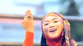 CAKA Cintai Aku Karena Allah) novi ayla   lagu religi Islam   Rama Fm Ciledug Cirebon
