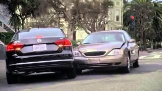 Lucky Man, Volkswagen Passat Commercial   VW USA