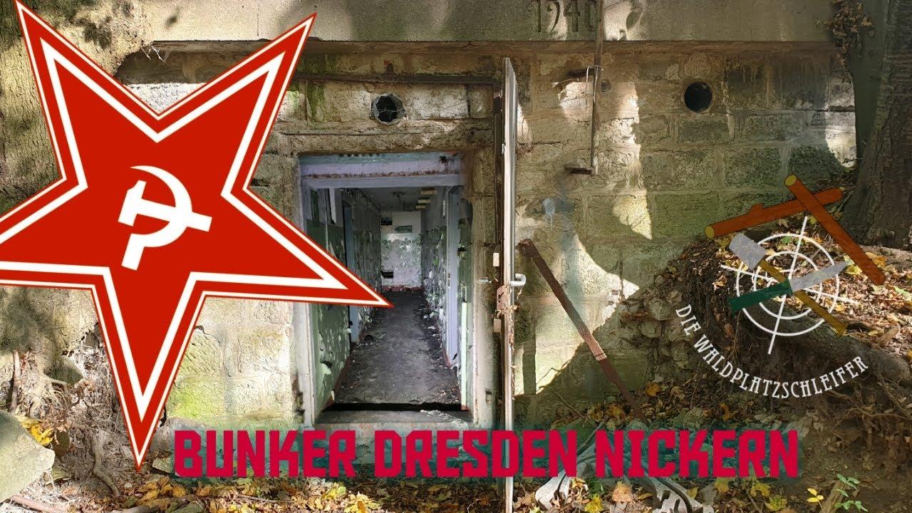 Bunker dresden kaufen