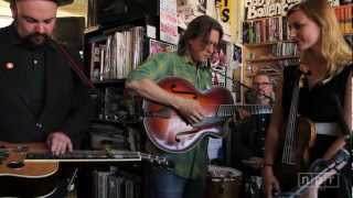 Black Prairie: NPR Music Tiny Desk Concert