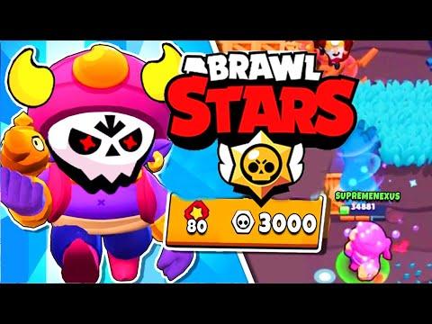 DOBIO SAM 30 NOVIH KUTIJA U BIG GAME MODU | Brawl Stars