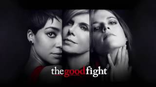 THE GOOD FIGHT (CBS) - FIRST TEASER PROMO