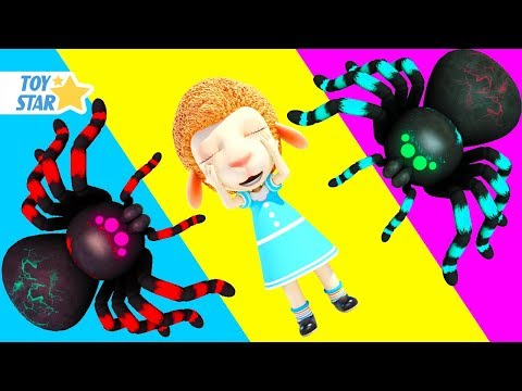 Dolly and Friends 3D | Johnny Police Get a Patrol Dog from YouTube · Duration:  14 minutes 43 seconds