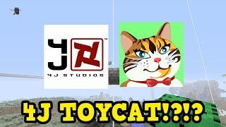 IS TOYCAT PAID BY 4JSTUDIOS