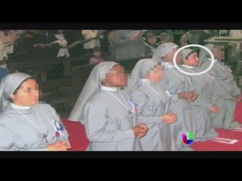 ¿Dónde habría quedado embarazada la monja salvadoreña? -- Noticiero Univisión