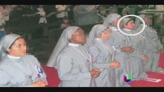 ¿Dónde habría quedado embarazada la monja salvadoreña? -...