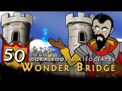 D&A 50 The Wonder Bridge - Doraleous & Associates