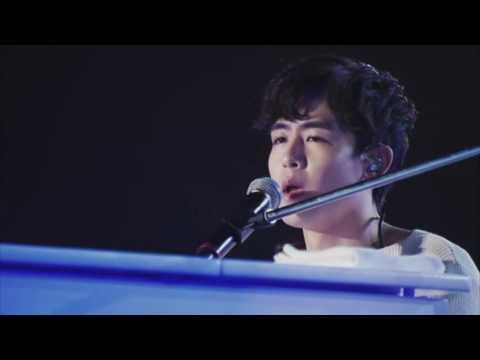 Nichkhun (2PM) - Let It Rain @ Six