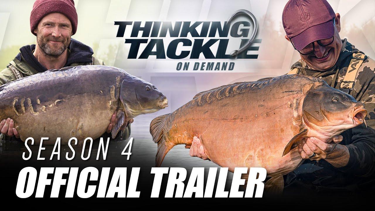 Thinking Tackle OD Trailer 2021 | Korda Carp Fishing