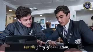 Himno Mackay School versión 160 años