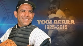 Fans Remember 'Everyman' Yogi Berra at NJ Museum