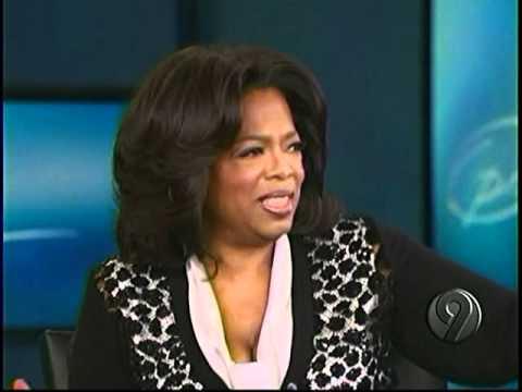 Bootights on Oprah.mpg