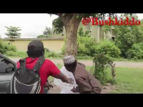 Hausa People with Bushkiddo