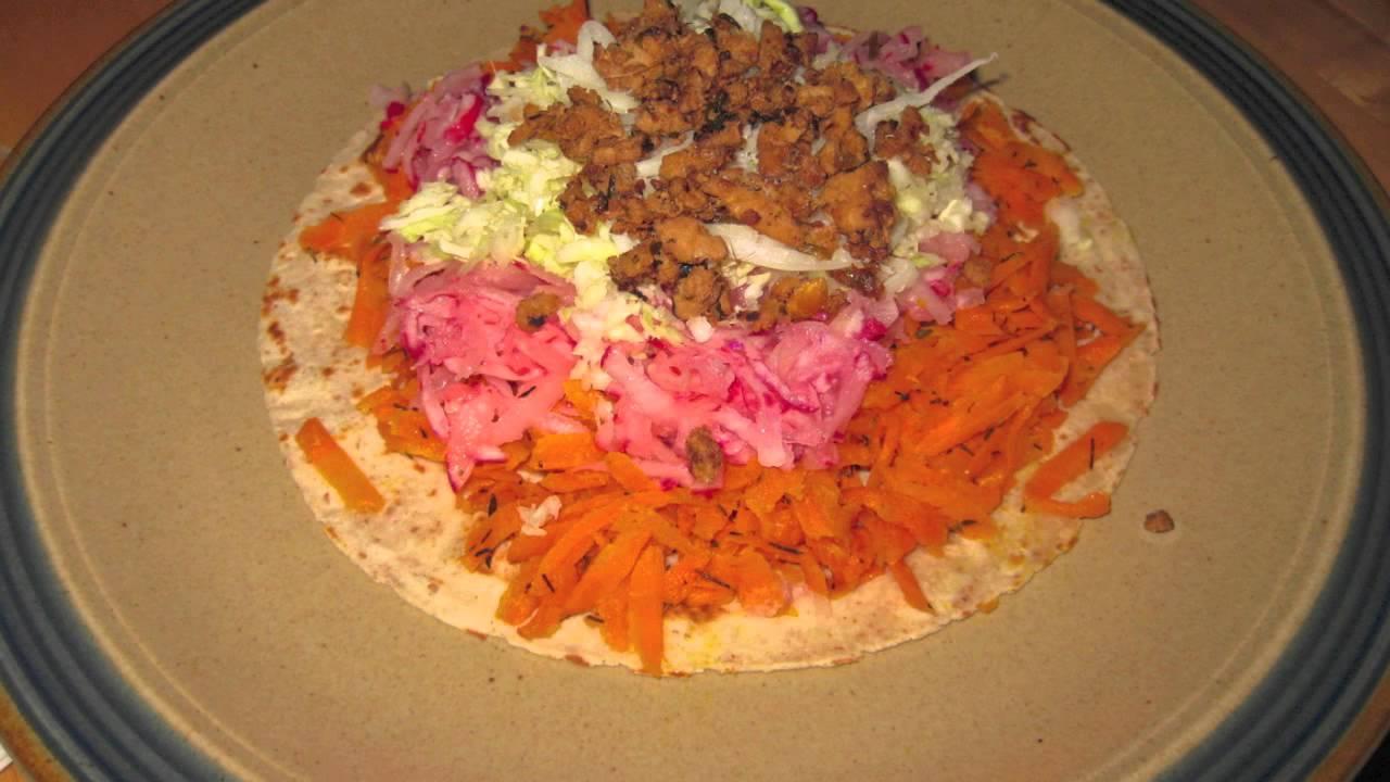 Enchiladas Guatemaltecas - YouTube