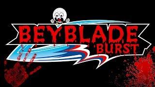 ВОТ ПОЧЕМУ Beyblade Burst ЭТО ОПАСНАЯ ИГРА! волчки Бейблэйд Берст