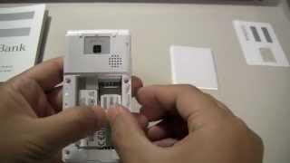 ソフトバンク プリモバイル740SC (プリペイド携帯)