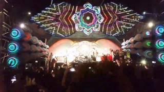 Video Hilight tribe live at Hilltop festival 2017 Goa, India download MP3, 3GP, MP4, WEBM, AVI, FLV Desember 2017