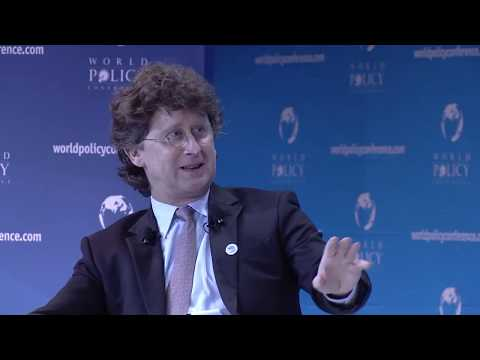 WPC 2015 Plenary Session 5: Do Firms Have A Nationality?