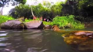 Mt. Carmel Waterfalls - Grenada, West Indies
