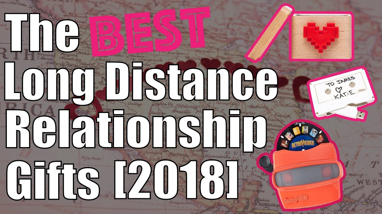 Top 10 Best Long Distance Relationship Gifts