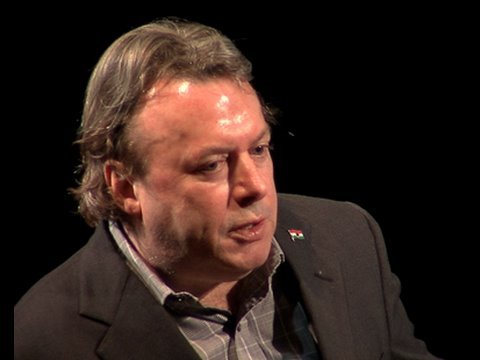 Christopher Hitchens: Iran's Nuclear Weapons Clock Ticking