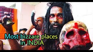 Did you know about these weird places in India (part-1) ?