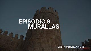 MURALLAS   Ávila   Tour de España