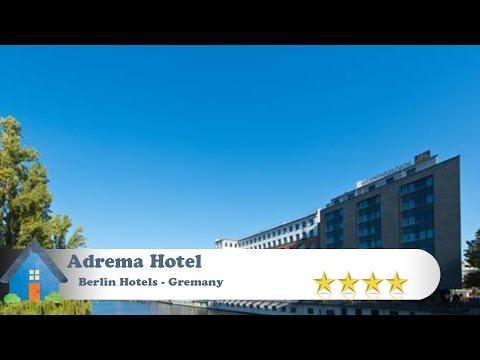 Adrema Hotel - Berlin Hotels, Germany